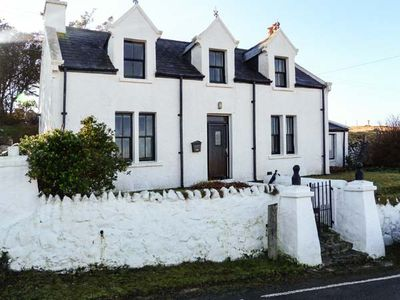 Photo for 3BR Cottage Vacation Rental in Portree