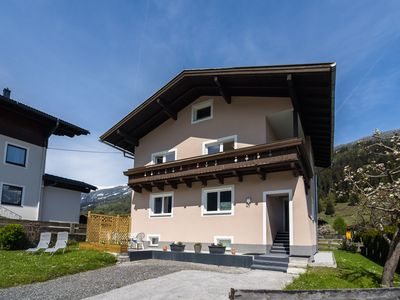 Photo for Spacious holiday home just 5 minutes from the Kitzbühel ski area