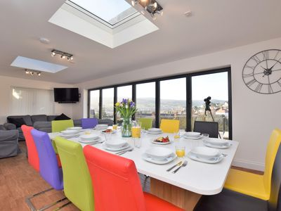 Photo for 5BR House Vacation Rental in Minehead