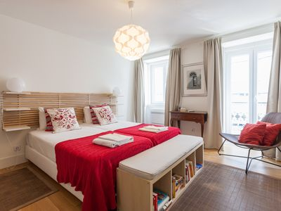 Photo for Príncipe Real Charming Flat