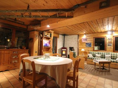 Photo for Apartment standing international ski resort