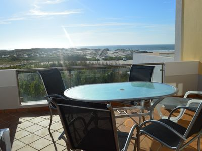 Photo for 5 Star Townhouse With Magnificent, Uninterrupted Sea Views with free WIFI