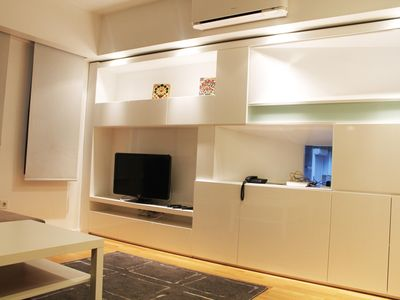 Photo for 123  Luxury Flat at Taksim / 1BR