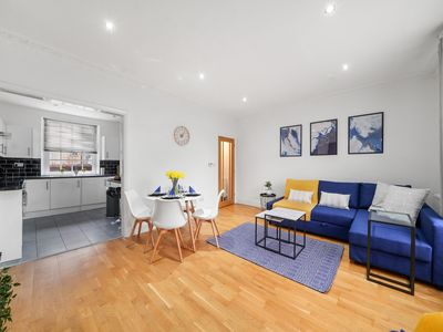 Photo for City centre apartment in the Winchester near train station