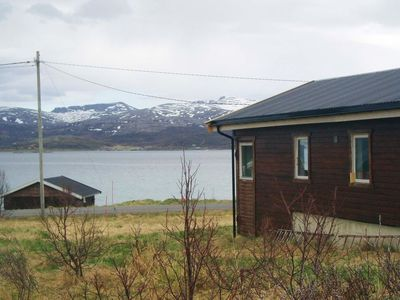 Photo for Vacation home Troms in Rebbenes - 6 persons, 3 bedrooms