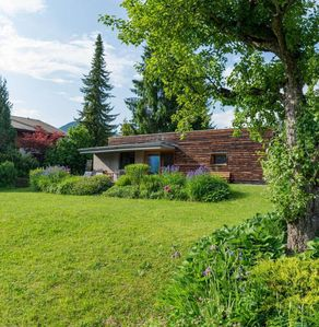 Photo for Holiday house Nötsch for 2 - 4 persons with 1 bedroom - Holiday house