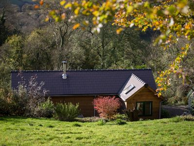 Situated in the heart of the countryside
