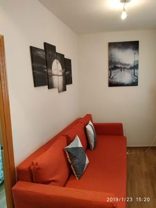 Photo for Apartment in Ríos Rosas - Espronceda