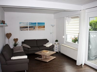 Photo for 2BR House Vacation Rental in Borkum, NDS