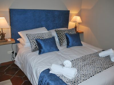 Photo for Sea view, very short walk to beach and restaurants, lots to see and do
