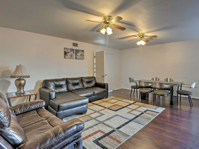 Photo for NEW! N. Phoenix Home w/2 Patios- 5 Mi. to Downtown