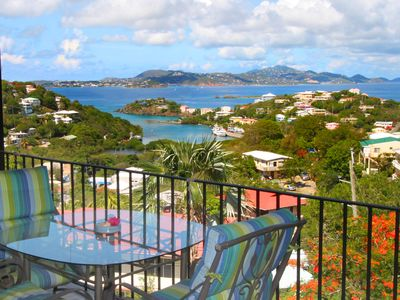 Photo for 1BR Condo Vacation Rental in St. John