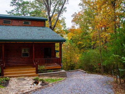 Photo for Cabin Vacation Rental in Sevierville, Tennessee