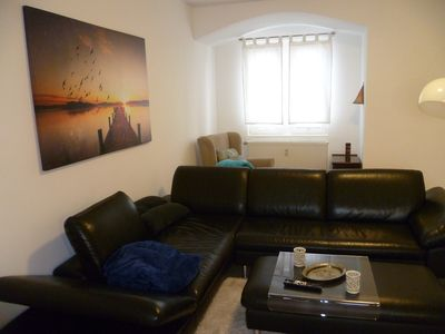 Photo for Unique Maisonette Suite for 6 people, Refurbished Historical Villa! Nice Price!!