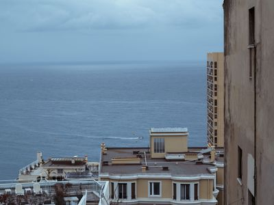 Photo for COSY STUDIO Sea View At walking distance from Monaco centre