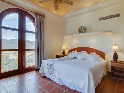 Photo for Private Bedroom Suite inside of Pelican Eyes Resort