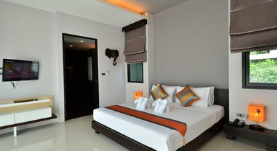 Photo for Deluxe Suite Pool Villa ABF 7 Night