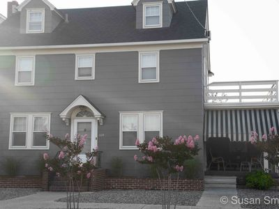 Photo for 4BR House Vacation Rental in Ocean City, New Jersey