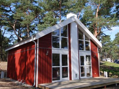 Photo for Stunning, superbly located accommodation behind the dunes; free firewood