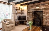 Lovely well equipped cottage in close proximity to all Porthleven has to offer!