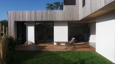 Photo for Architect-designed house near Biarritz