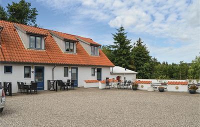 Photo for 2 bedroom accommodation in Ebeltoft