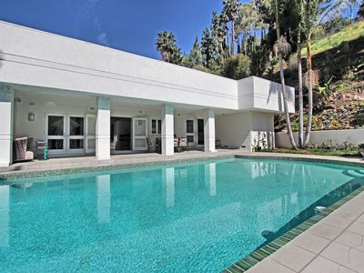 Photo for Beverly Hills Luxury Compound With Pool and Hot Tub