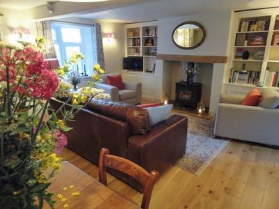 Photo for 2 bedroom accommodation in Helhoughton, near Fakenham