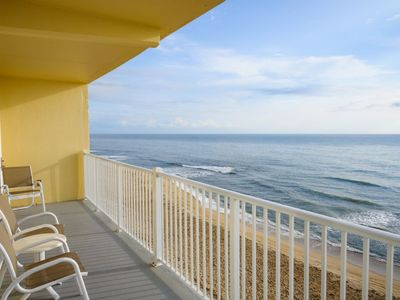 Photo for Sea Ranch Resort Condo with indoor pool, onsite restaurants & endless views OF King BR + 2 Twins BR