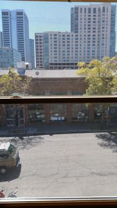 Photo for Top Floor Uptown 1-6 Guests 3BR 2BTH with Parking