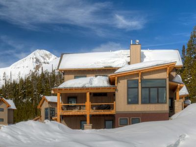 Photo for SAVE $595! NEW TO VRBO! Homestead Chalet - New Luxury Home