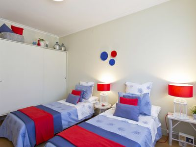 Photo for APARTMENT WITH 3 BEDROOMS AND 2 BATHROOMS-FOR FAMILIES OR GROUP OF FRIENDS