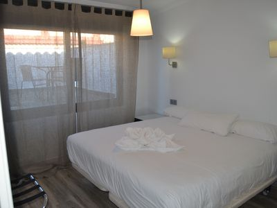 Photo for Comfortable apartment in Calle Santander in Seville / apartment H