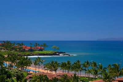 Regal Mandalay M511 - Amazing Panoramic Ocean and Wailea Beach View