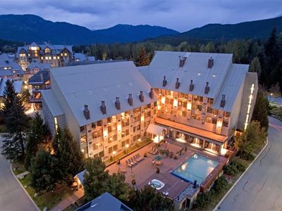 Photo for Whistler Feb 10-17th  Sleeps 6 - Next to the Gondolas