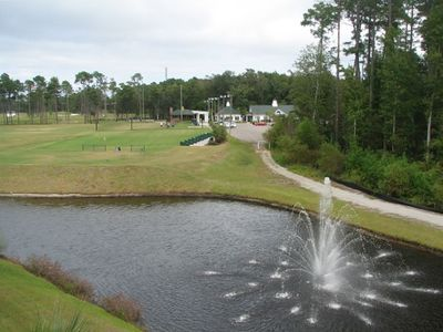 Photo for Beautiful Tupelo Bay Golf & Beach Villa - With all the comforts of Home.