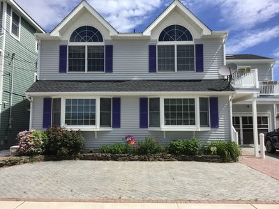 Photo for Lagoon Living Close to Bay and Ocean!!