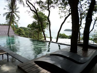 1 bed bungalow in Kata beach