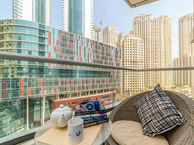 Photo for Dubai Bay Central West Tower Apartment