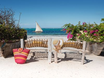 Maji Lodge - private paradise exclusively for you, your family and friends