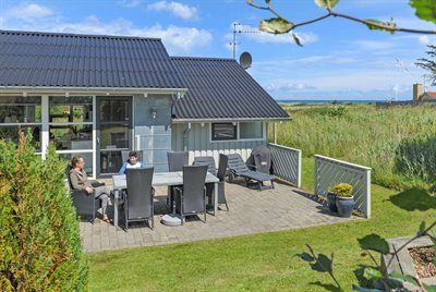 Photo for 3 bedroom accommodation in Hirtshals