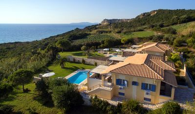 Photo for Luxury 3 Bedroom Villa Sea View with Private Pool