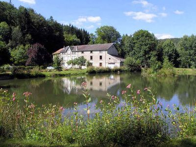 Photo for 2BR Apartment Vacation Rental in AILLEVILLERS-ET-LYAUMONT