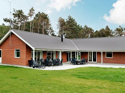 Photo for Quaint Holiday Home in Rødby with Relaxing Whirlpool
