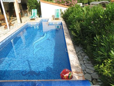 Photo for 6 people Villa With Pool In Village Perpignan From Neighbor