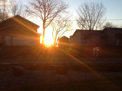 Photo for 2BR Cottage Vacation Rental in Edgerton, Wisconsin
