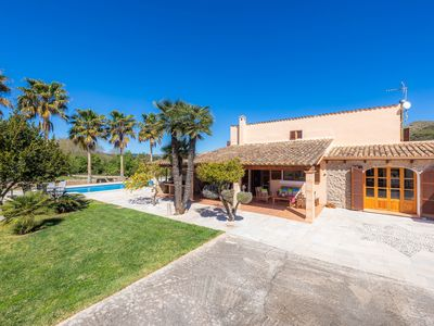 Photo for Fantastic Country House with Pool, Wi-Fi, Garden and Terraces; Parking Available