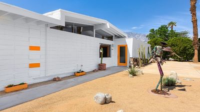 Photo for Classic Mid Century Palm Springs Oasis!