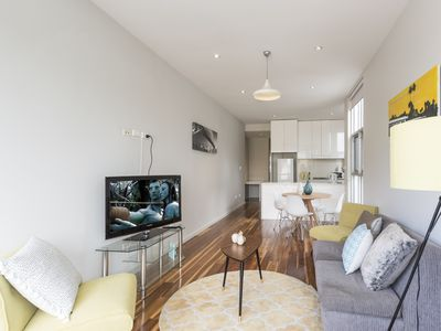 Photo for Modern House Close to Sydney Uni and Hospital