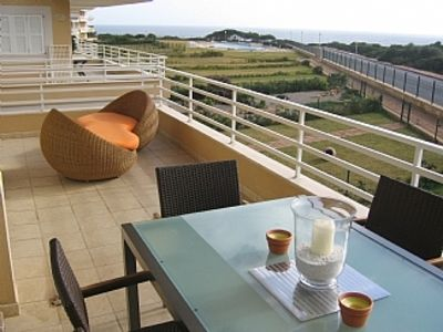 Photo for 3BR Apartment Vacation Rental in Felanitx, PM